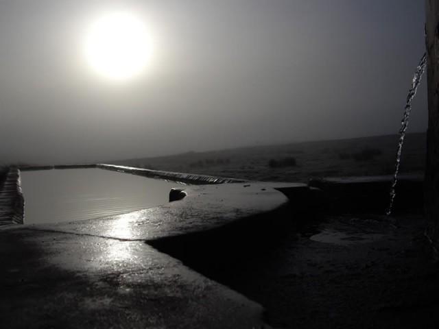 En un lugar de Extremadura