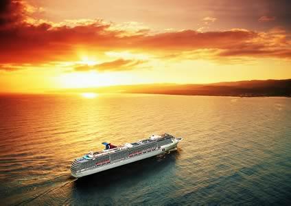 Los cinco mejores viajes en crucero