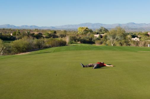 Los mejores destinos para jugar al golf en España