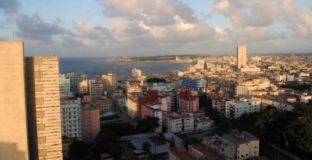 Skyline La Habana