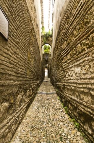 Calle de las Cabezas de Córdoba
