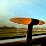 Ventajas de viajar en tren o autobús versus avión