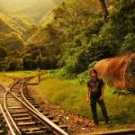 Entrevista a Nelson Mochilero: viajar como estilo de vida