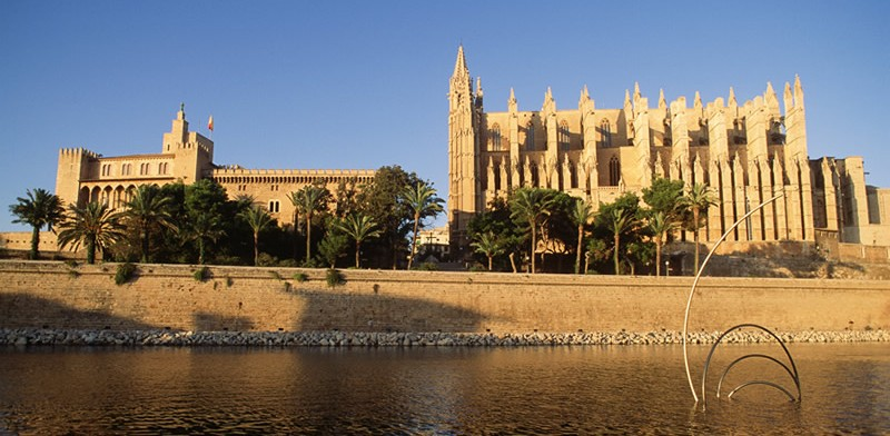 Palma de Mallorca cultural
