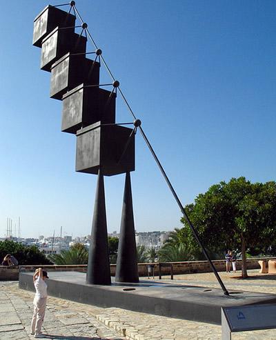 Museo de Arte Contemporáneo de Palma de Mallorca