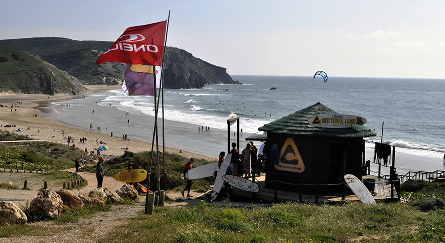7 playas inolvidables del Algarve