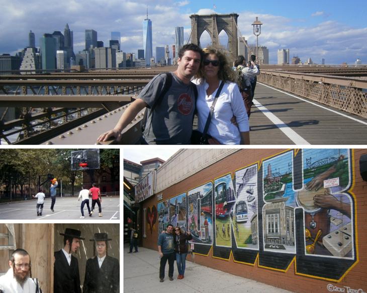Experiencias únicas en Nueva York