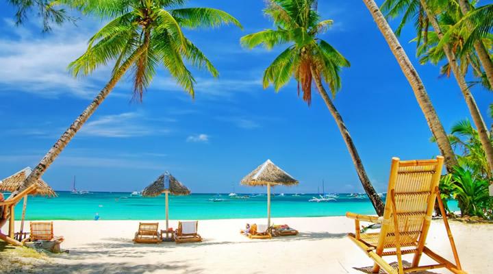 Razones para visitar el Caribe en crucero