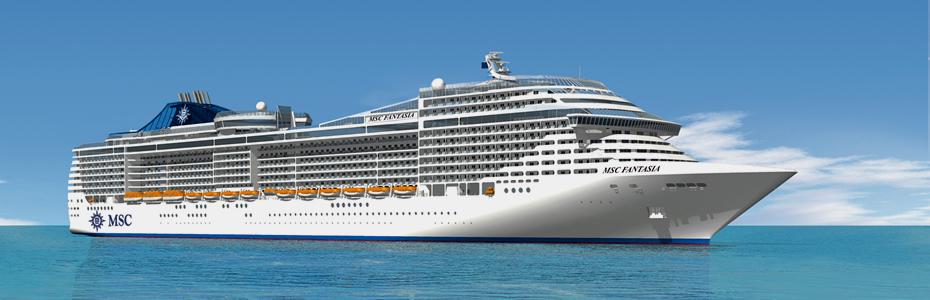 5 razones para visitar el Caribe en crucero