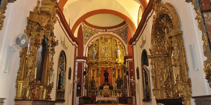 16 pueblos con encanto de Andalucía - Écija -
