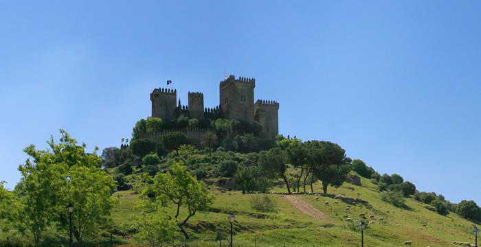 16 pueblos con encanto de Andalucía - Almodóvar del Río -