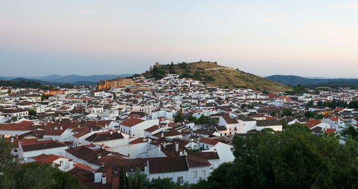 16 pueblos con encanto de Andalucía - Aracena -
