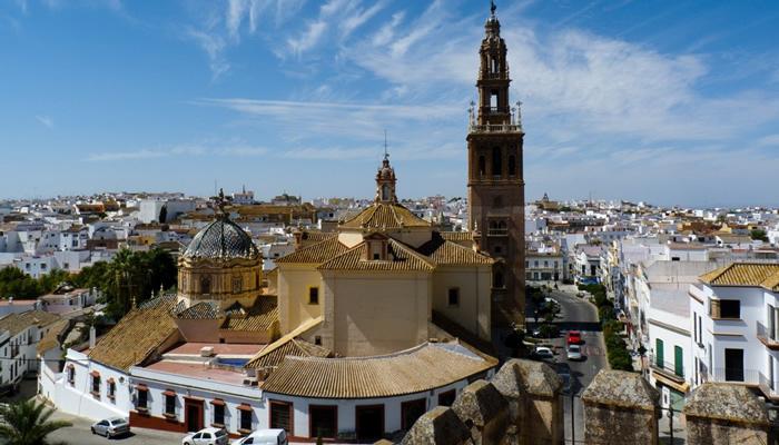 16 pueblos con encanto de Andalucía - Carmona -