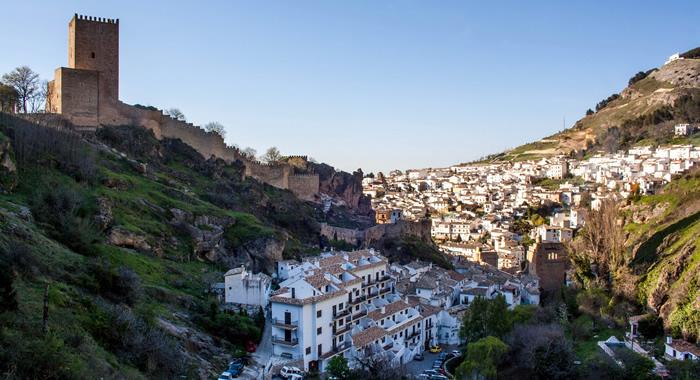 16 pueblos con encanto de Andalucía - Cazorla -