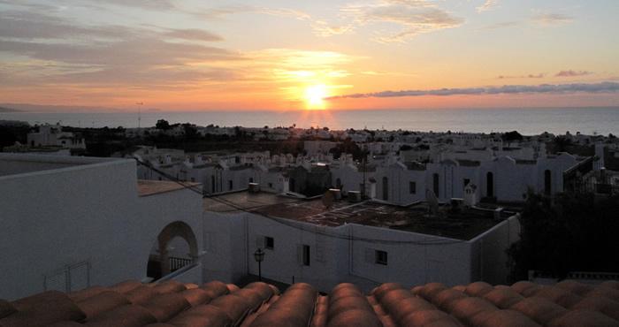 16 pueblos con encanto de Andalucía - Mojácar -