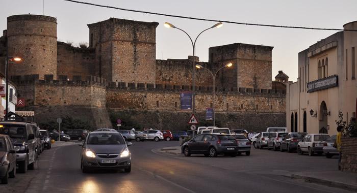16 pueblos con encanto de Andalucía - Niebla 2-