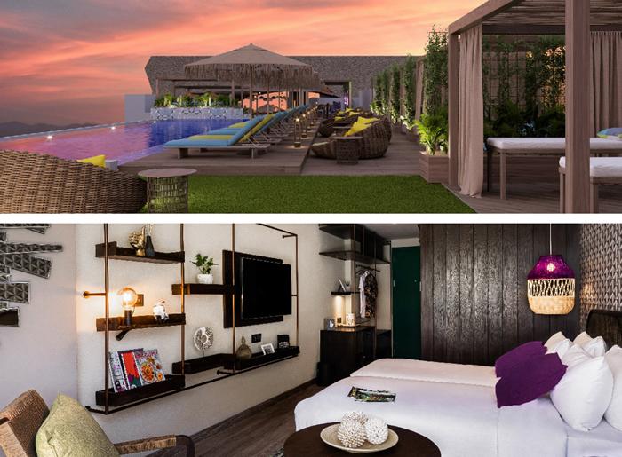 Hotel Mamaka by Ovolo, Kuta, Bali