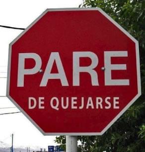 Defectos de los españoles