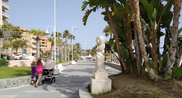 Almuñécar, el trópico en Granada 02