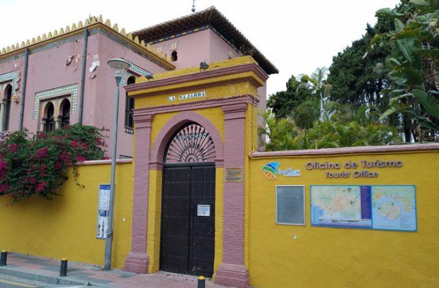 Almuñécar, el trópico en Granada 08