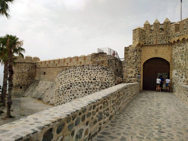 Castillo de Almuñécar