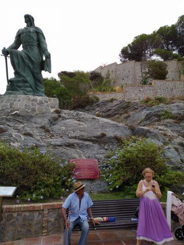 Almuñécar, el trópico en Granada 06