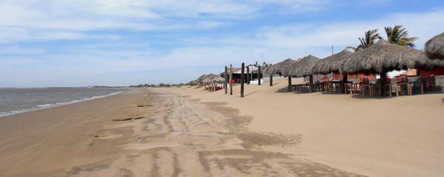 Playa el Maviri
