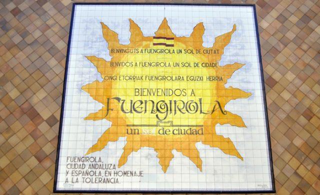 Fuengirola, un sol de ciudad