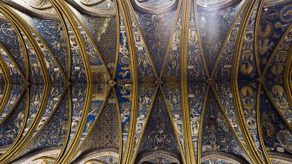 Catedral de Santa Cecilia en Albi