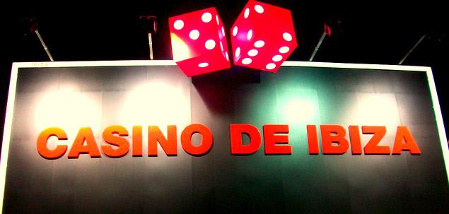 Casino ibicenco