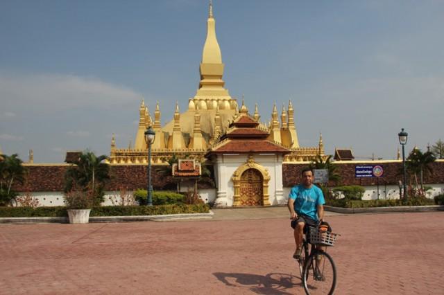 Templo en Angkor Camboya