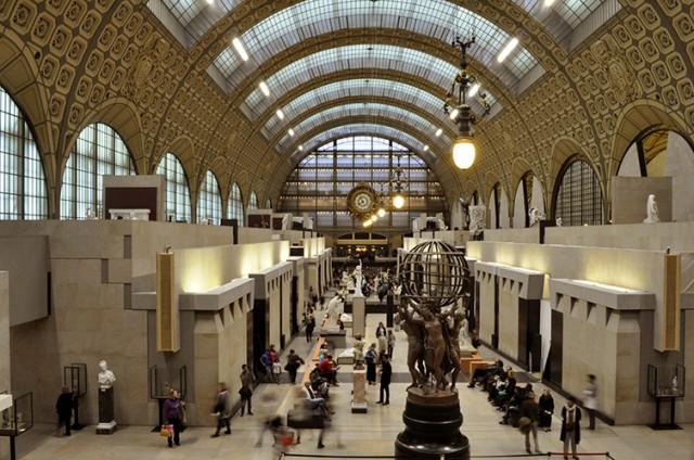 Museo de Orsay