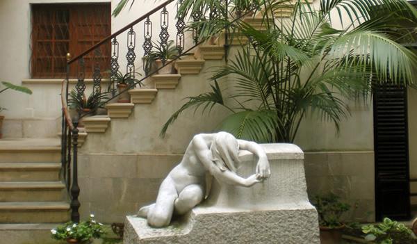 Casa palaciega de Palma