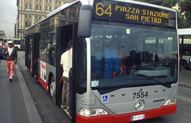Timos y trampas en Roma para los turistas