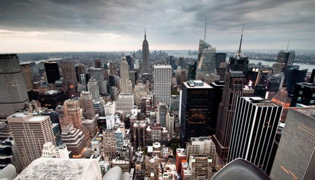 Midtown y South Manhattan Nueva York