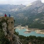 Guadalest, el pueblo de los museos de Alicante