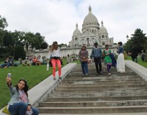 París, atentados y turismo