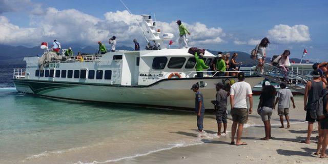 Gili Islands, el paraíso existe en Indonesia 01