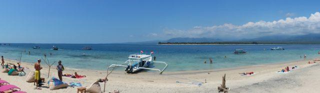 Gili Islands, el paraíso existe en Indonesia 03