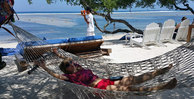 Gili Islands, el paraíso existe en Indonesia
