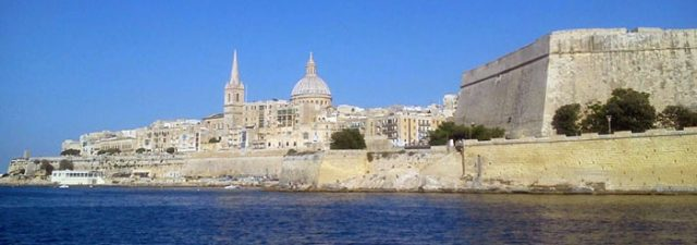Malta, un sitio maravilloso para vacacionar y estudiar inglés