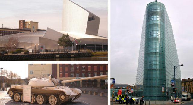 Museos de Manchester