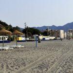 Playas de Fuengirola