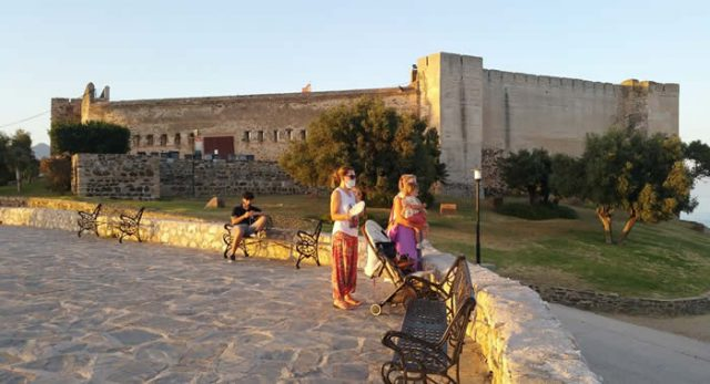 Castillo de Fuengirola