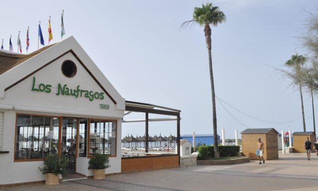 Chiringuito de Fuengirola