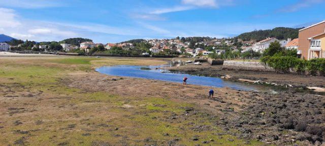 Esteiro, Galicia