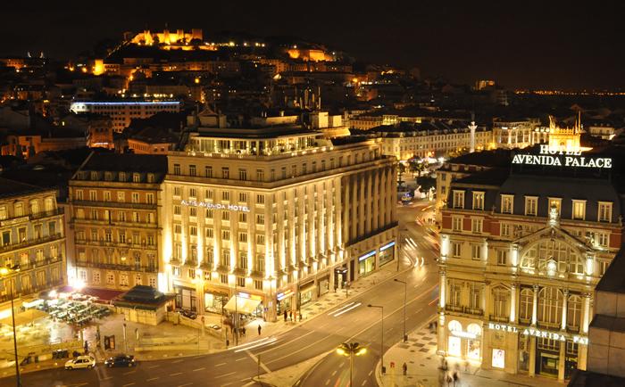 viajar post-Covid a Lisboa