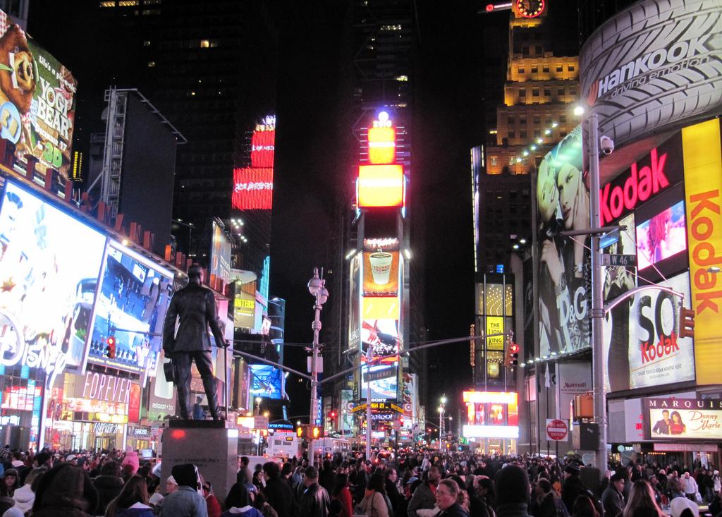viajar post-Covid a Nueva York será diferente que antes